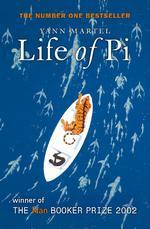 Vida de Pi